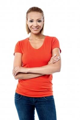 stockimages woman