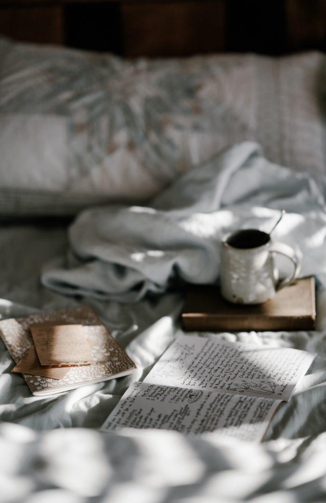 insomnia, sleep, mental health, heather edwards